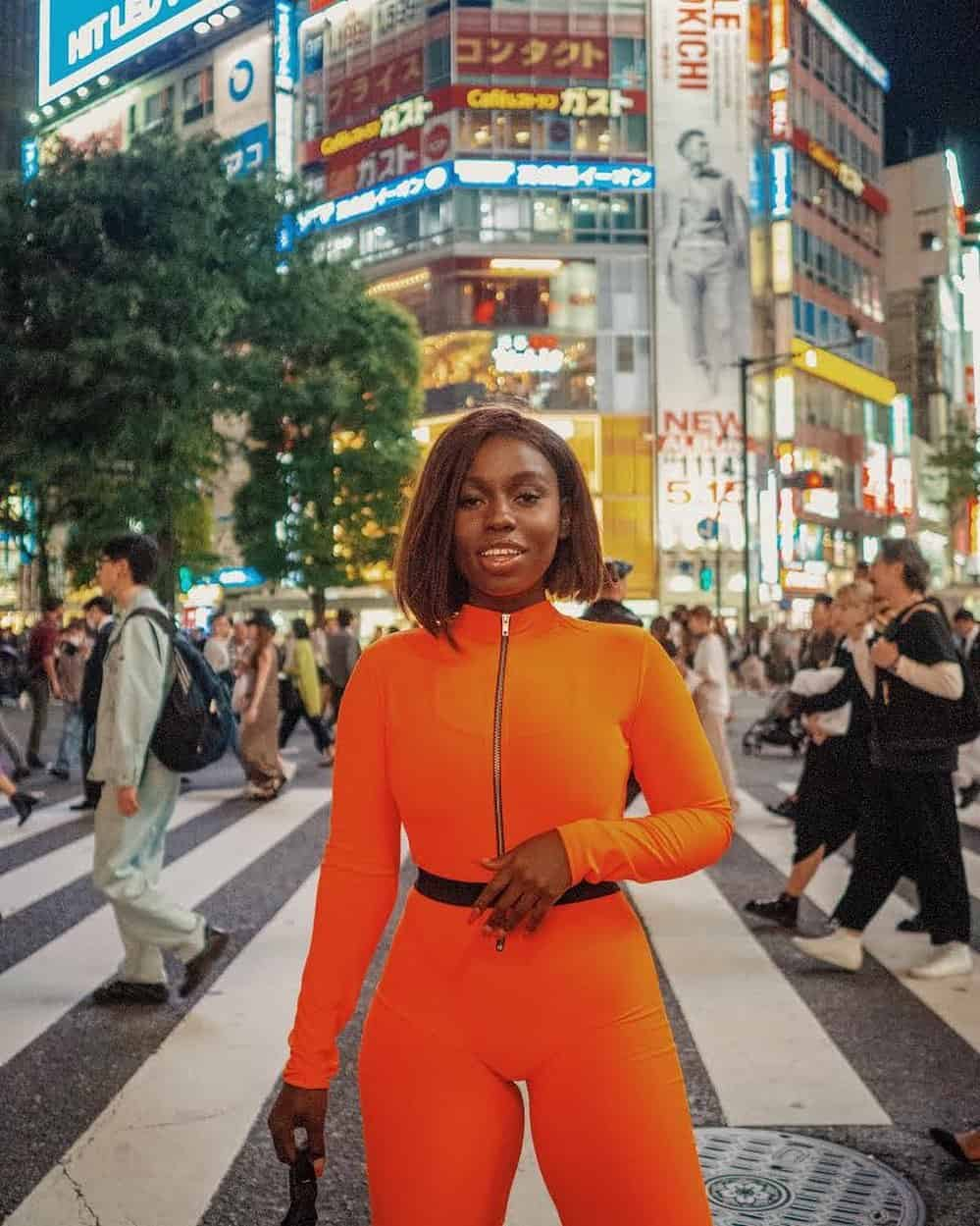 Black in Japan | Travelling to Japan as a Black Woman