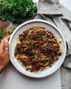10 High Protein Vegan Dinner Recipes