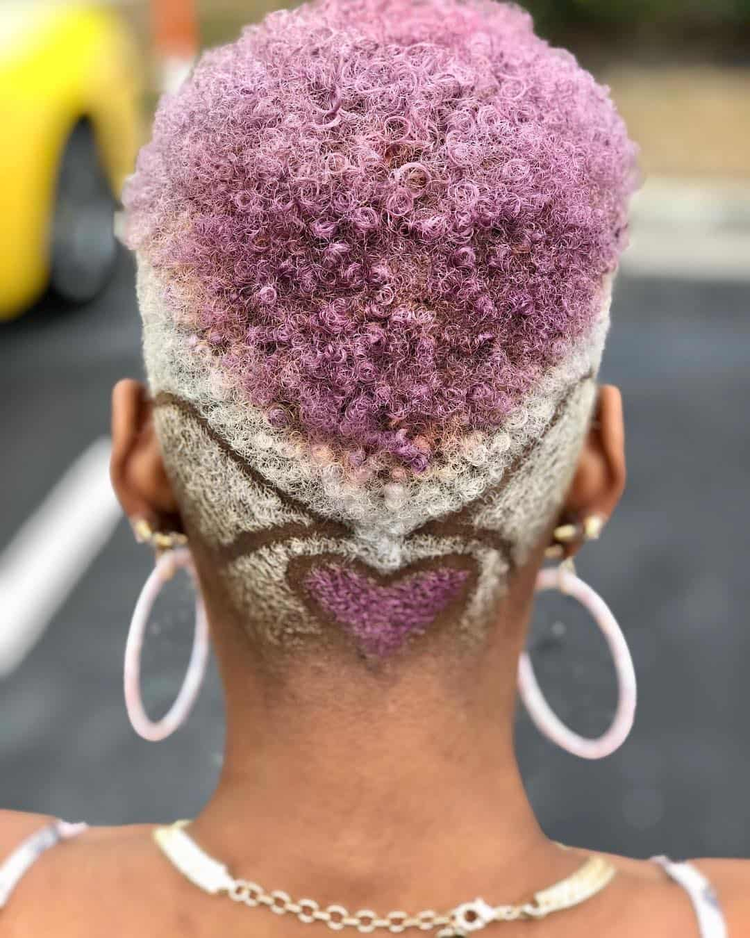 11 Cute Short Haircuts & Hairstyles for Black Women
