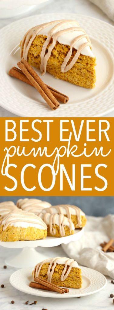 starbucks copycat pumpkin scones