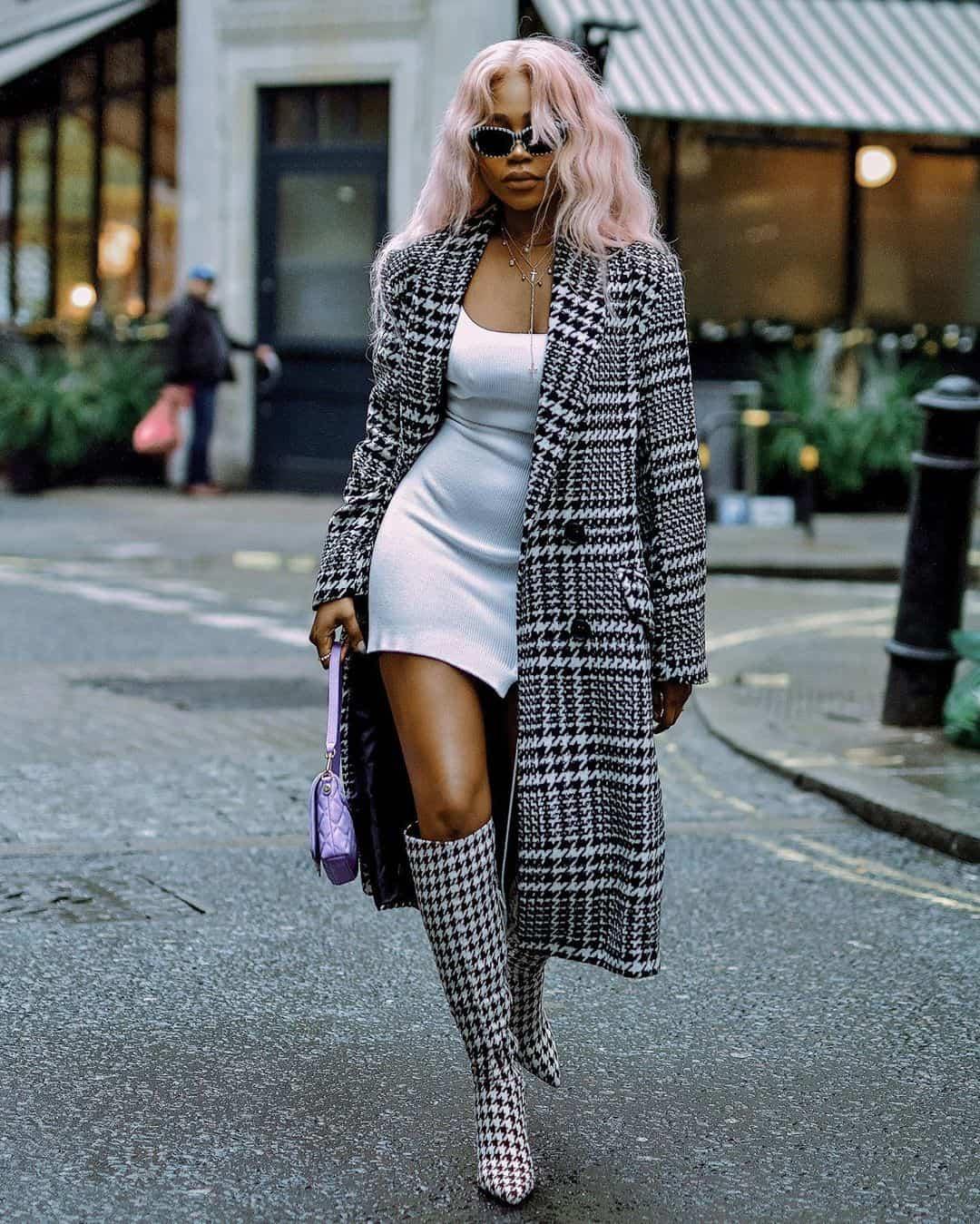 Juliette Foxx – Street Style 101 with Romeos Fashionfix
