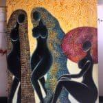 12 Black Digital Artists & Painters to Follow