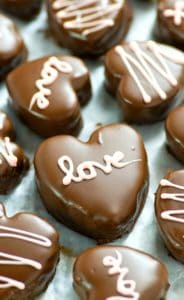 20 Edible Valentines Day Gifts Ideas