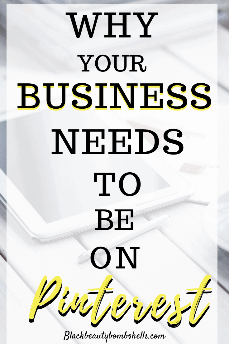 Is Your Business Losing Money By Not Being on Pinterest?