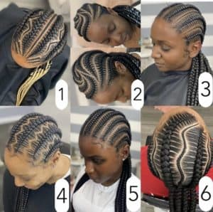Stitch braids hairstyles: How to, price & maintenance