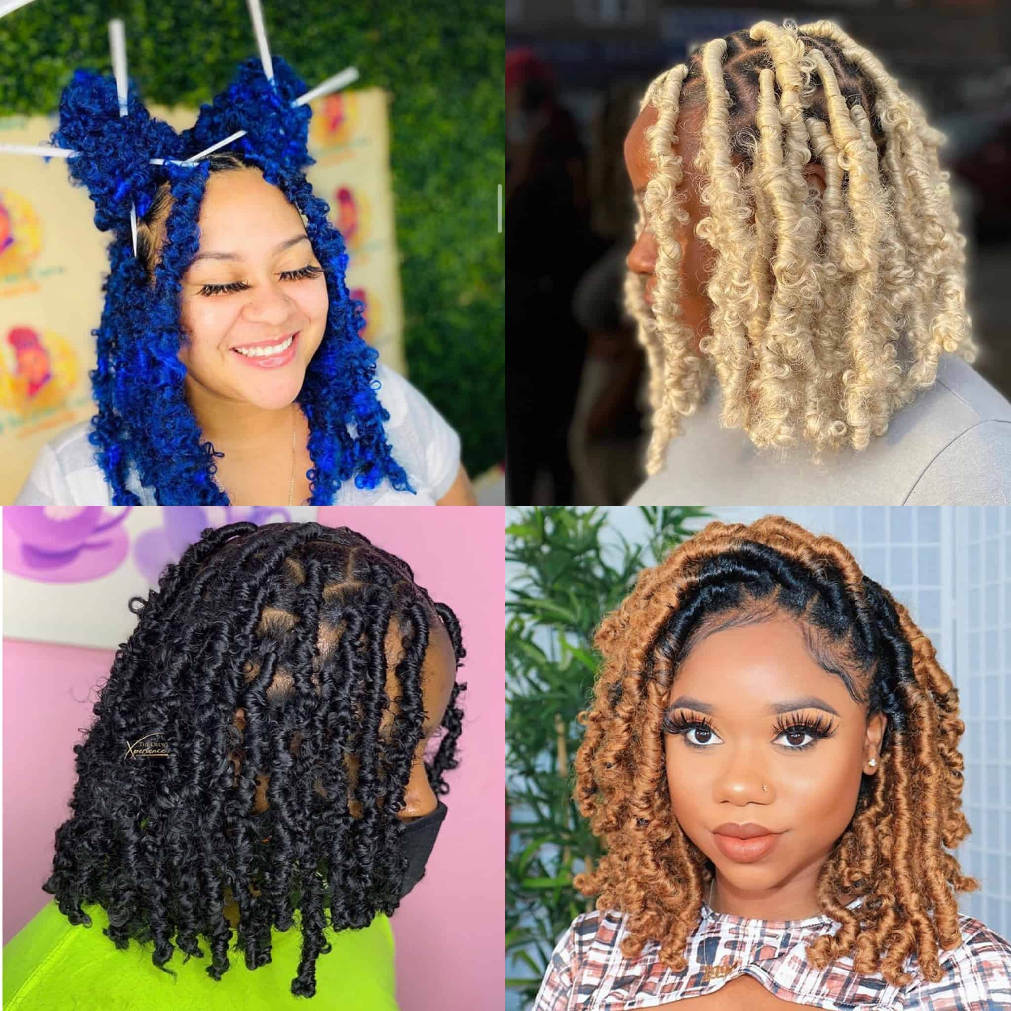 Butterfly locs: How to, price and 25 butterfly locs hairstyles