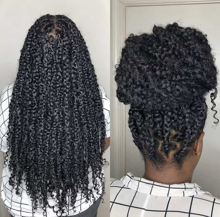 passion braids